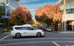 Waymo's goal with its autonomous-driving, ride-hailing program
