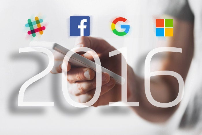 Top 10 business collaboration stories of 2016 | CIO