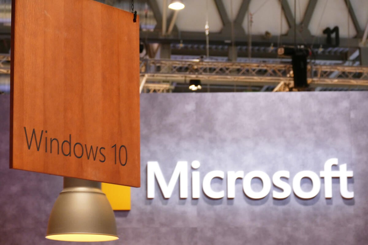 Microsoft Makes Minor Concessions on Windows 10 Data Collection