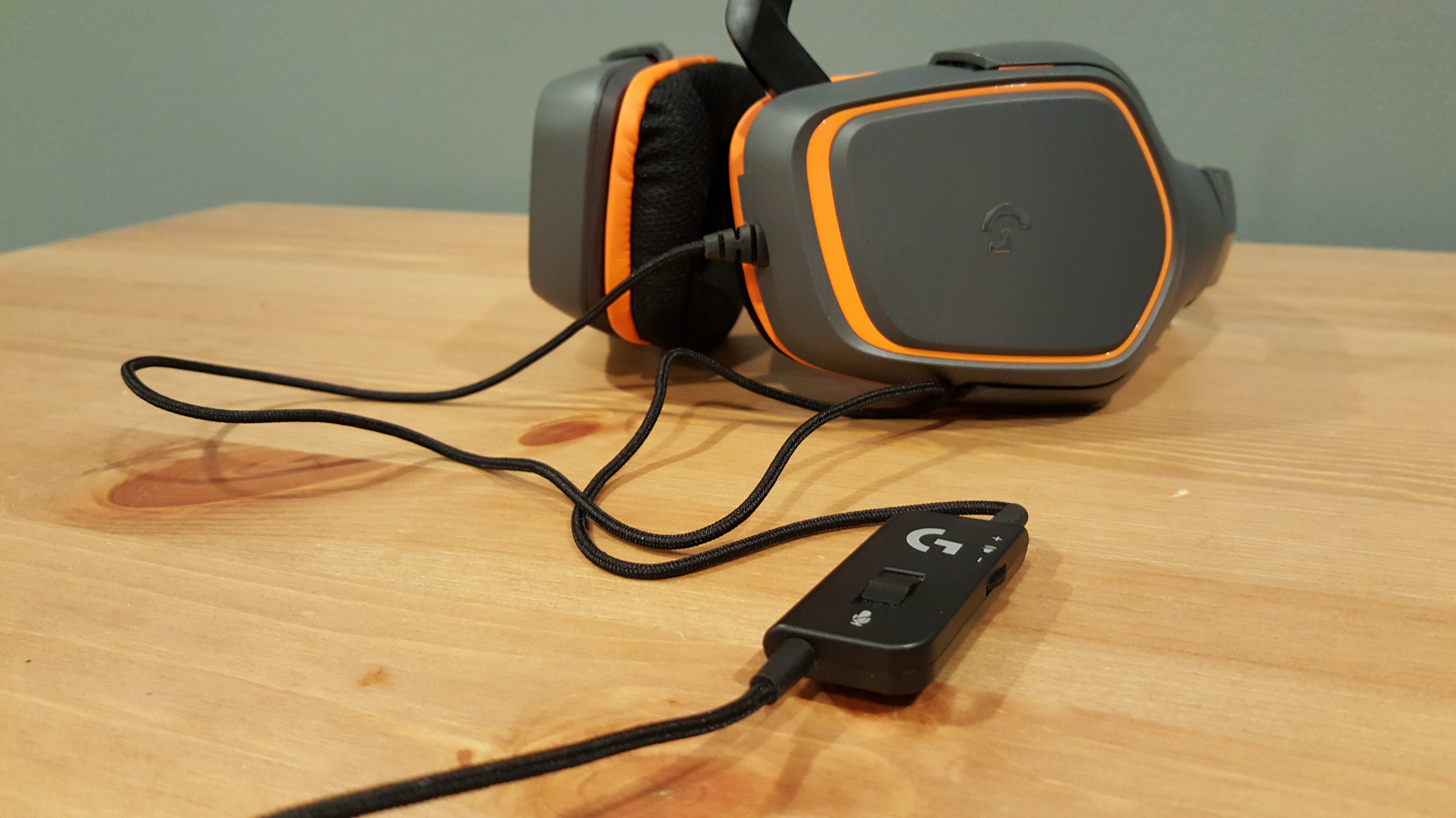 Logitech G231 Prodigy review: One more budget-friendly