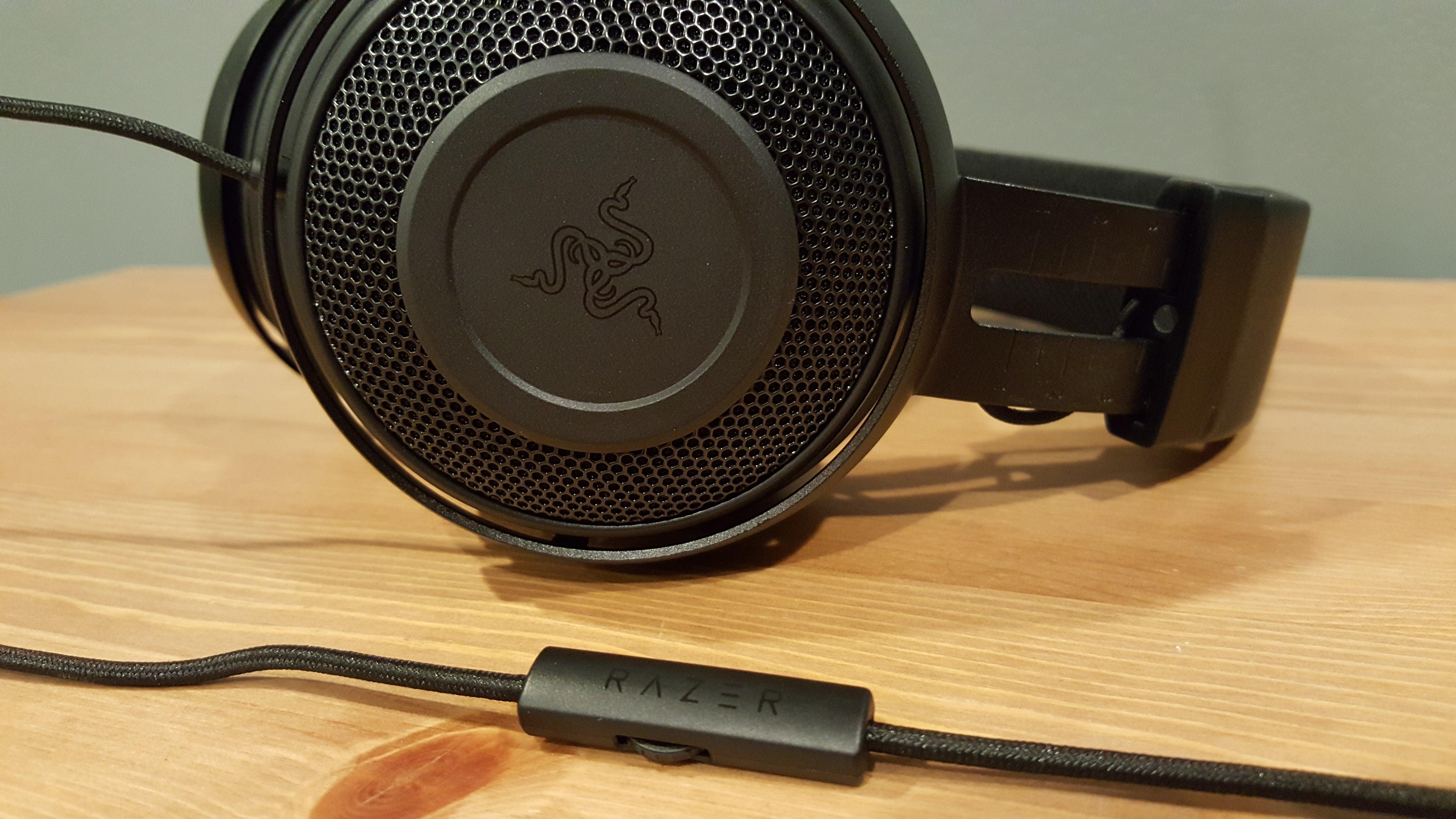 Razer Kraken V2 review: Two headsets, one leap forward   PCWorld