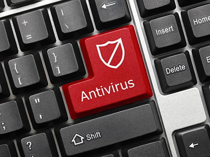 6 antivirus