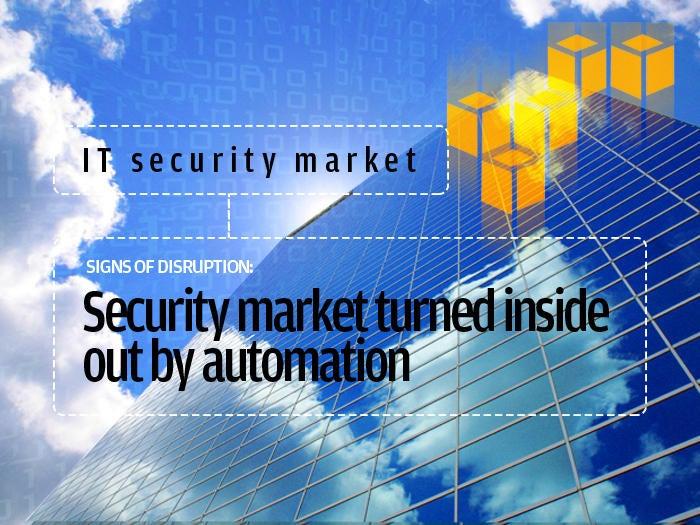 8 it security market