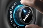 New CSO benchmark reveals security priorities