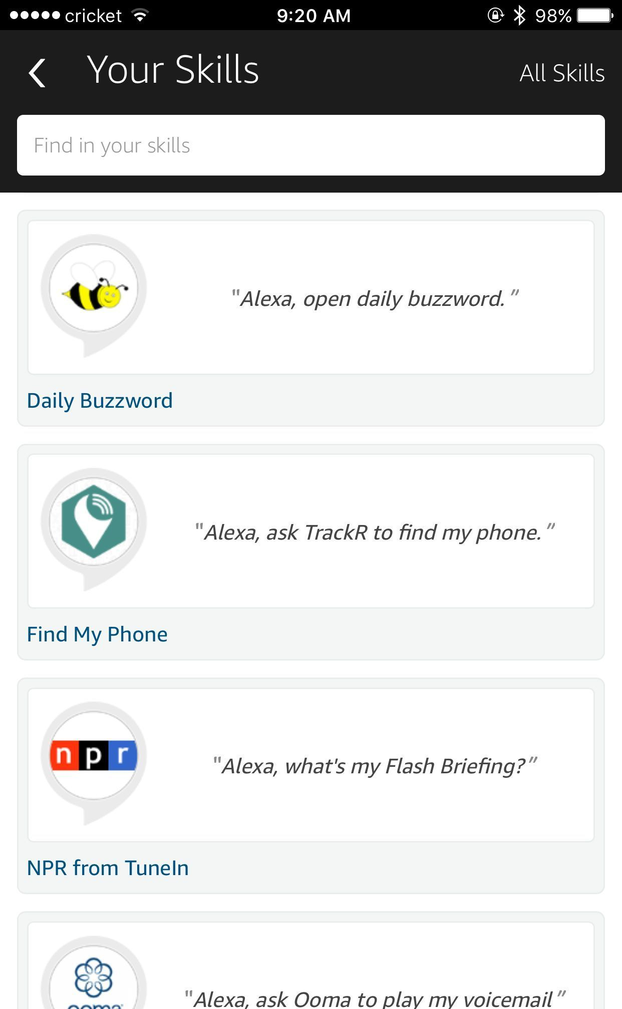 how to add alexa app to laptop
