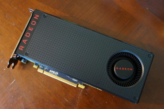 Radeon RX 480 owners are transforming their graphics cards into the