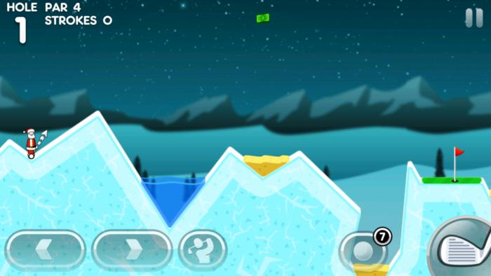 android holiday games 2016 ssgolf3