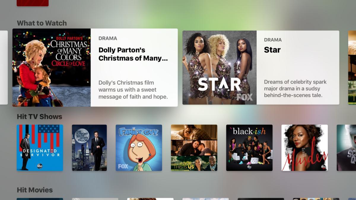 appletv christmas screen1