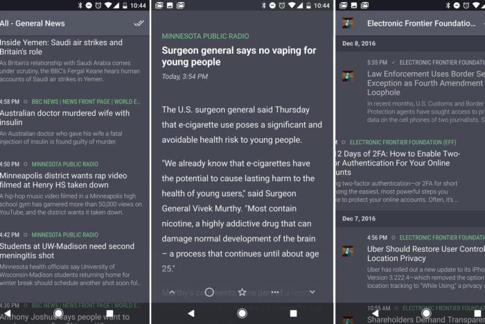best apps of 2016 newsfold