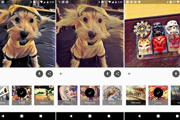 best apps of 2016 prisma