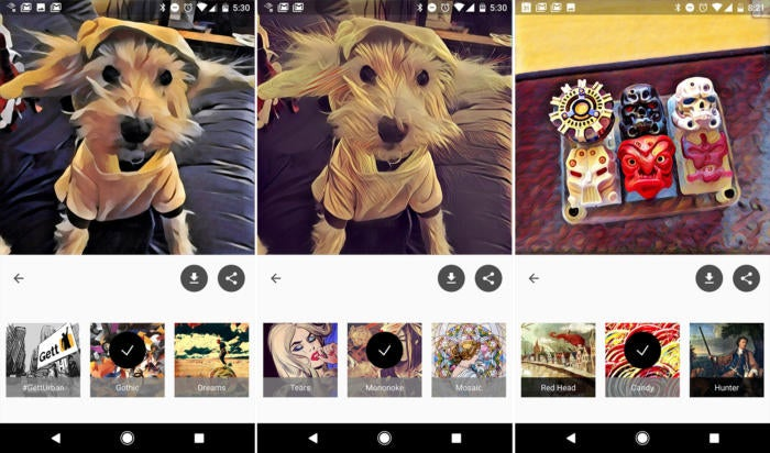 best apps of 2016 prisma