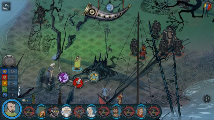 best ios games 2016 bannersaga