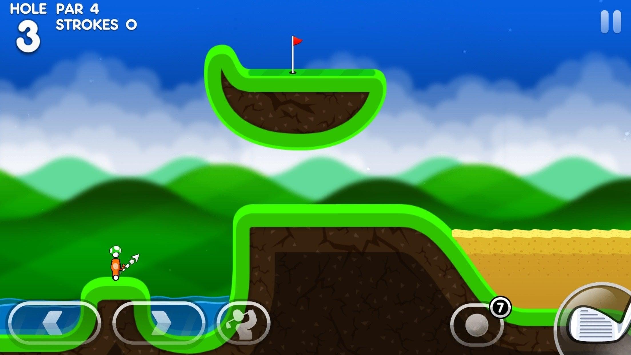 stickman games app
