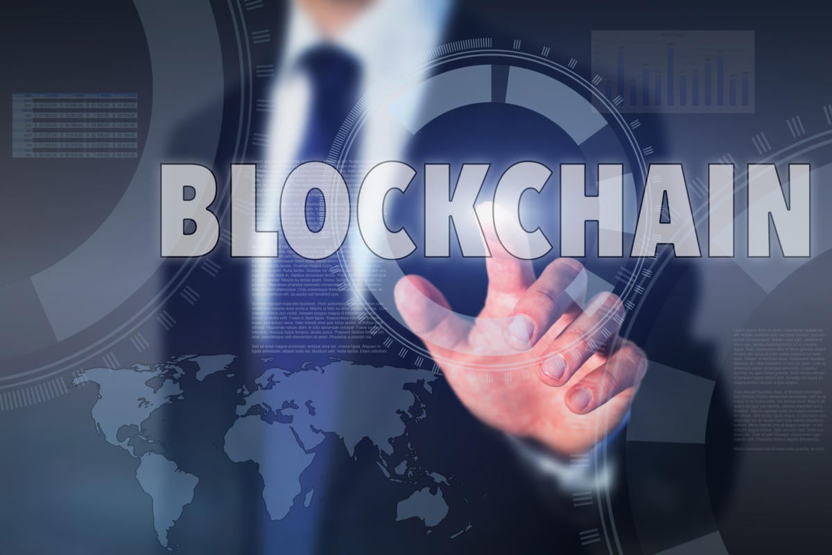 How Microsoft will bring blockchain to the enterprise
