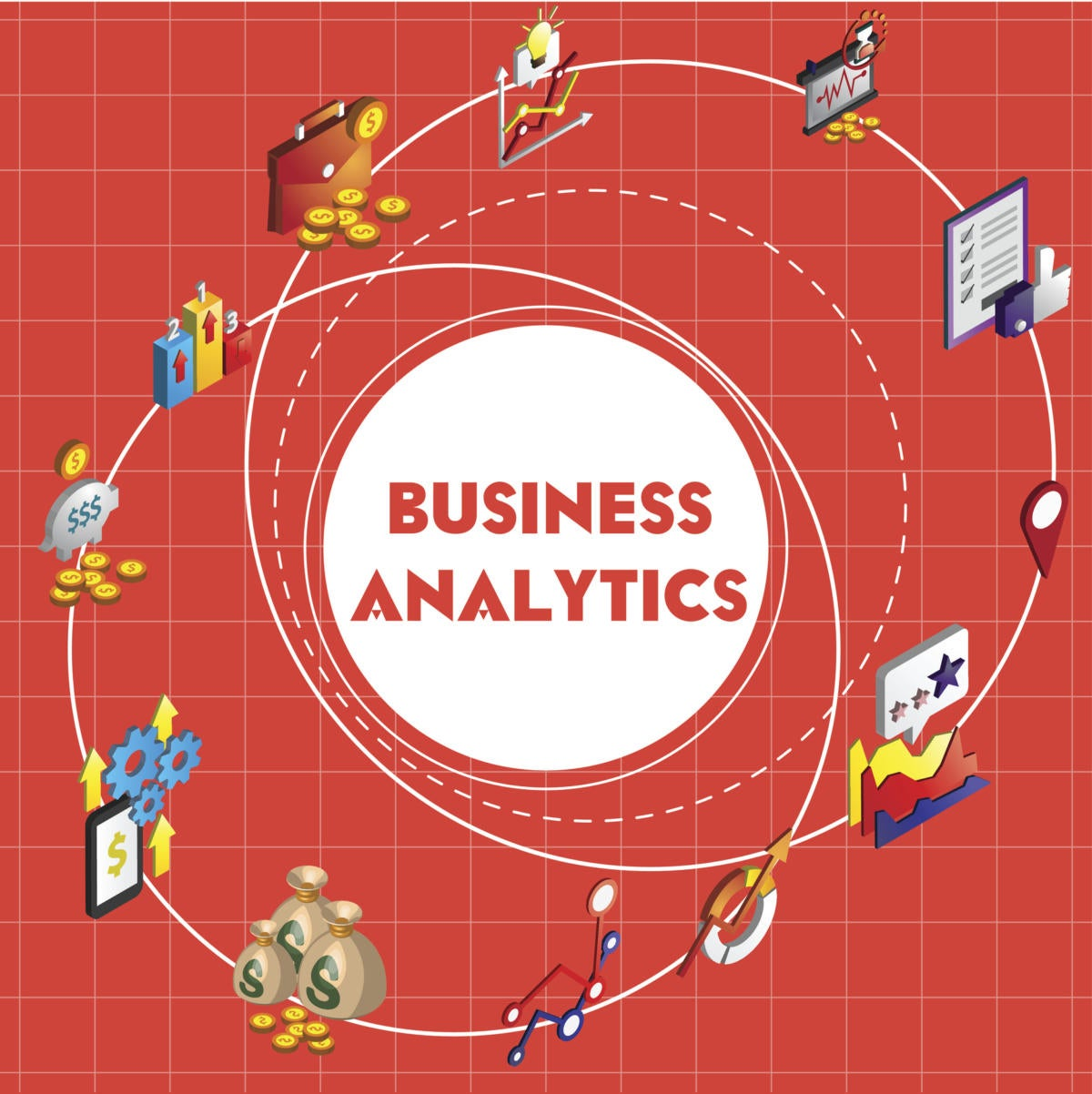 business analytics 2016