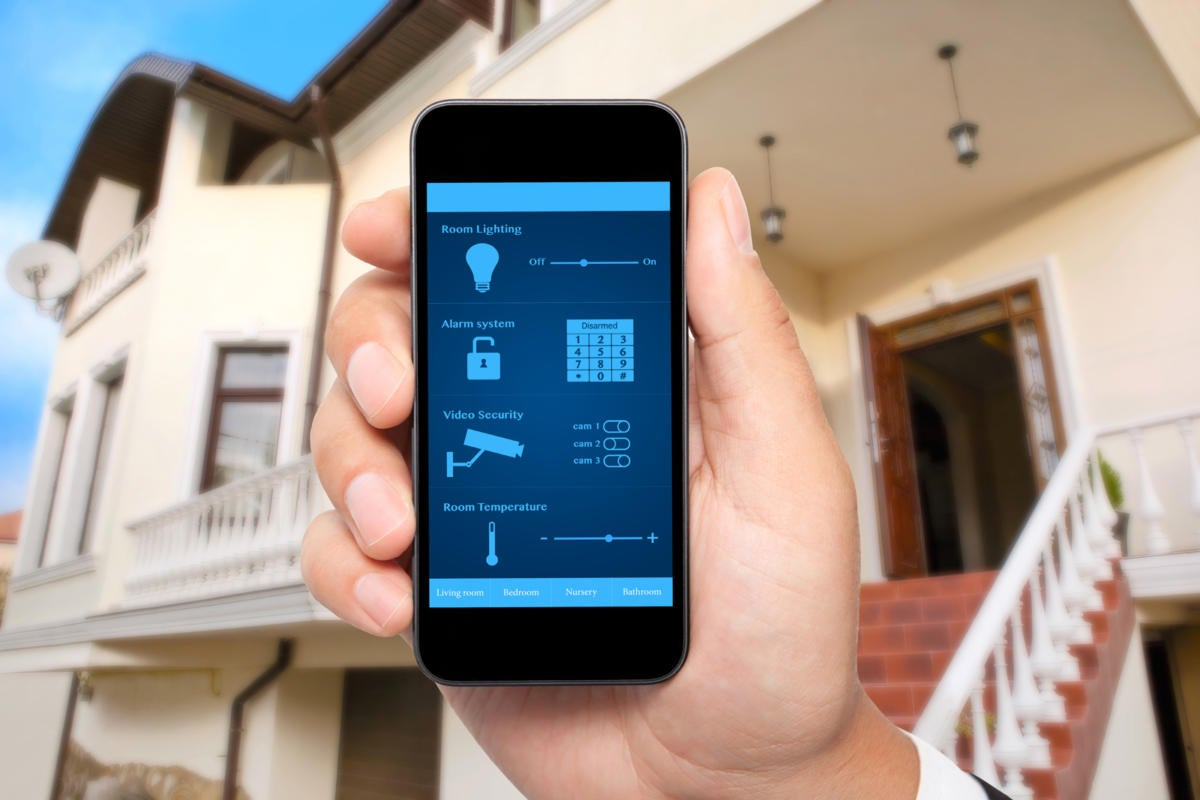Smart Home Gadgets 5 essential gadgets for your 2017 smart home | network world