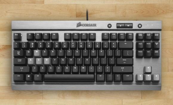 corsair k65 keyboard
