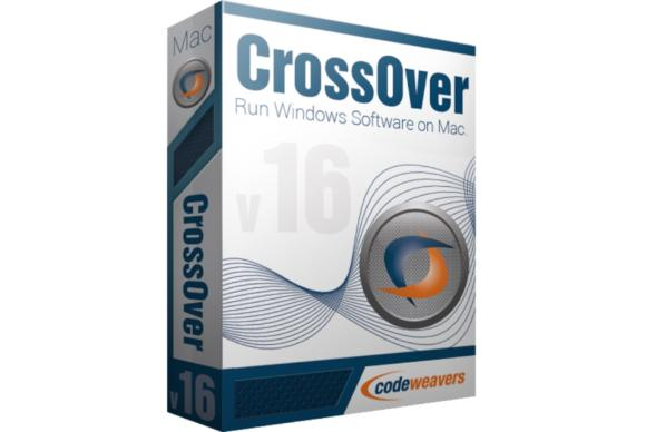 CrossOver 16