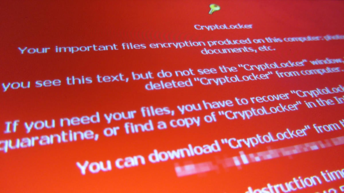 cryptolocker -ransomware - flickr