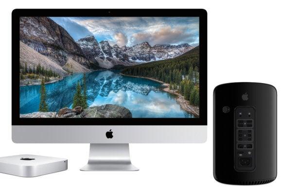 desktop macs 2016