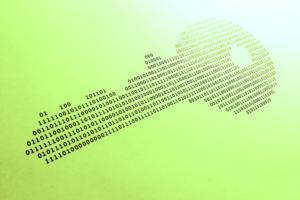 Digital Key encryption