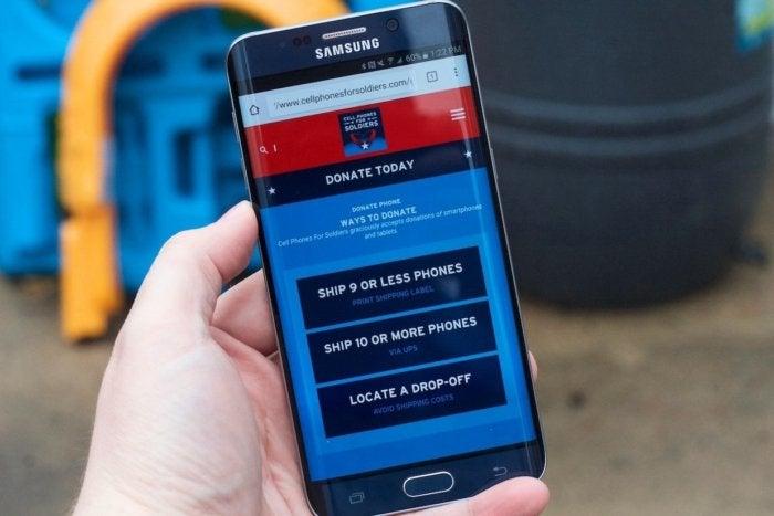 dispose phone 2016 lead