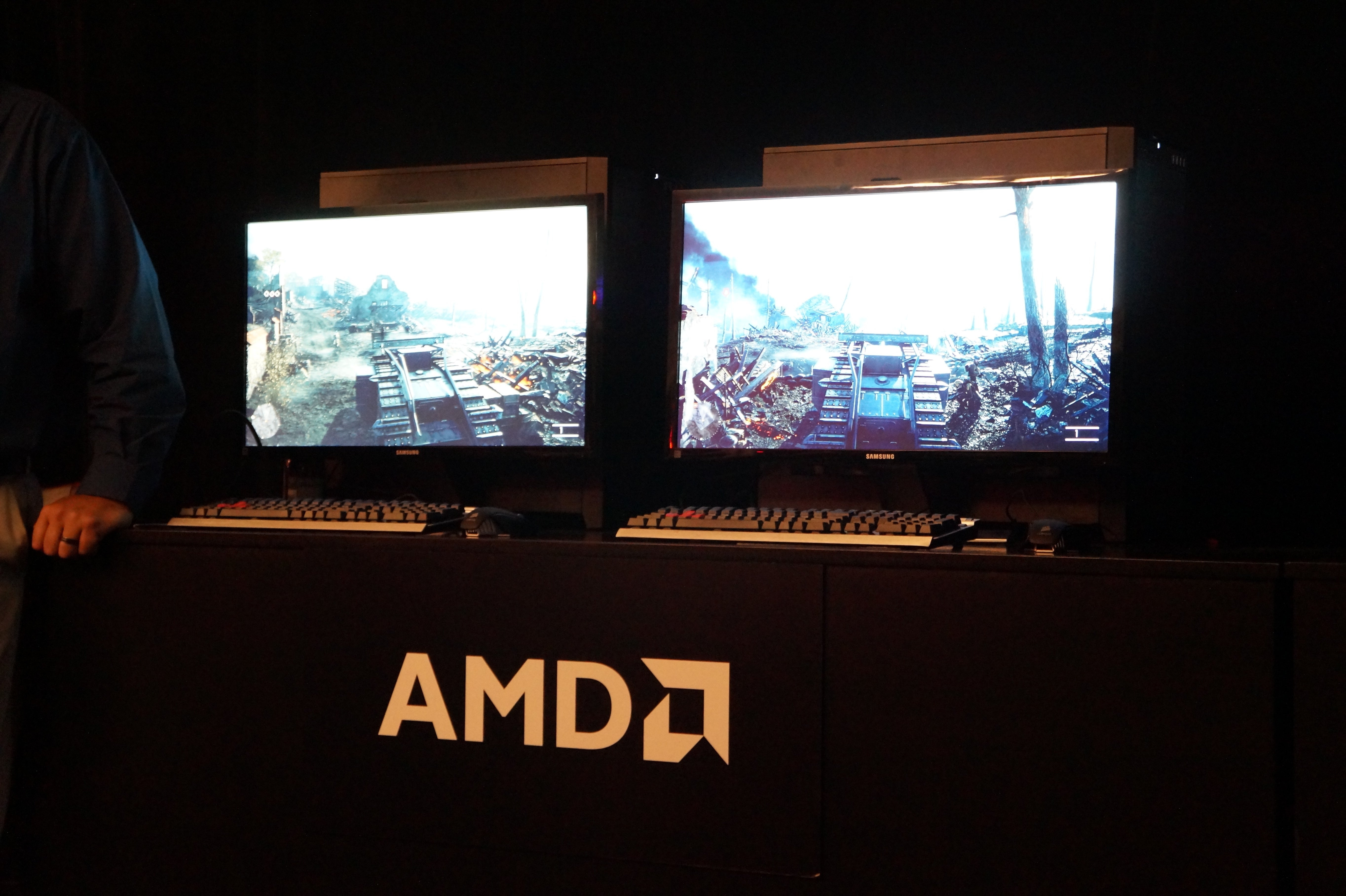What we know about AMD's Ryzen so far   PCWorld