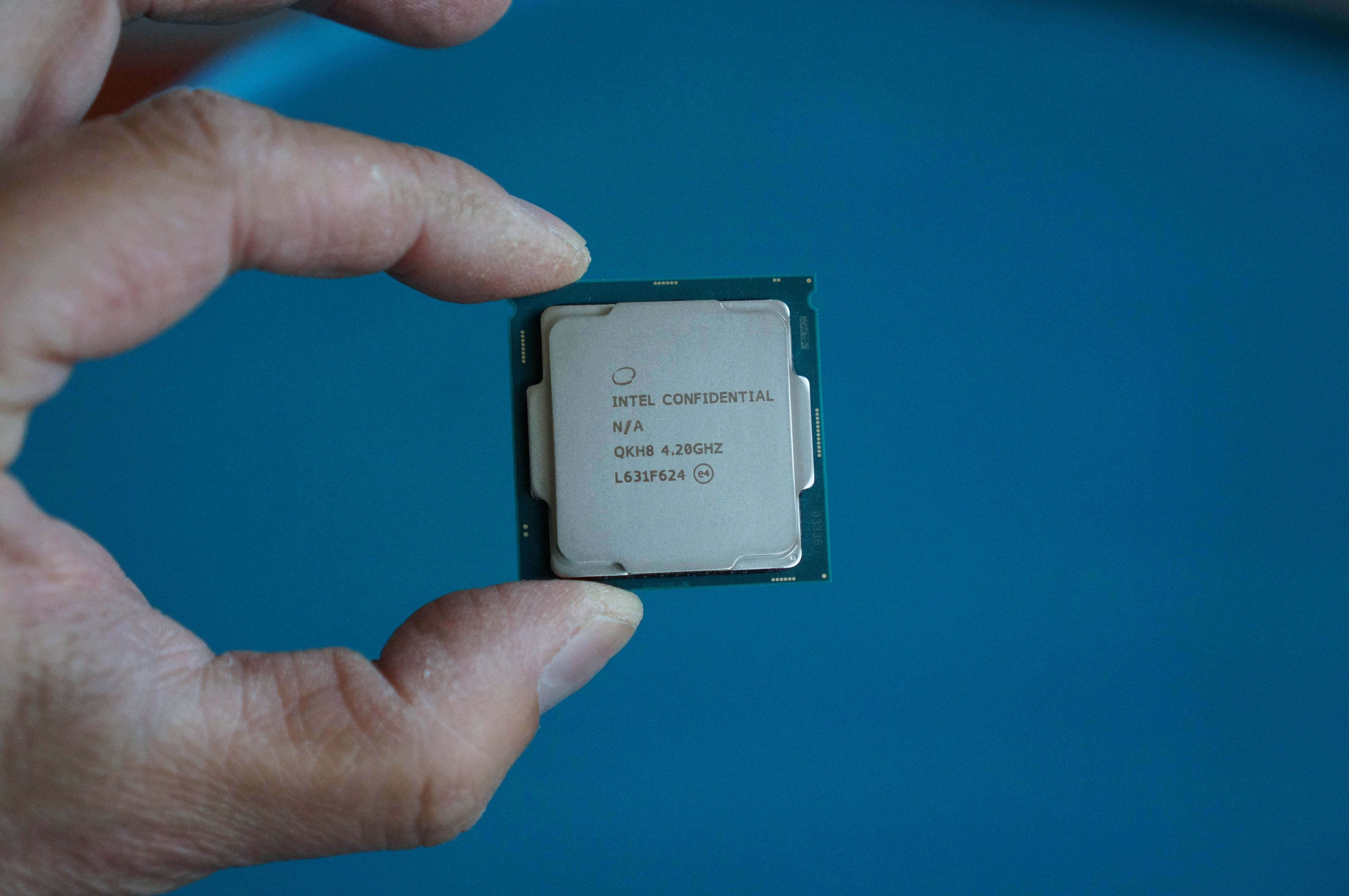 Official Intel 7th Gen Kaby Lake Review One Big Change