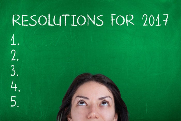 ecommerce resolutions 2017