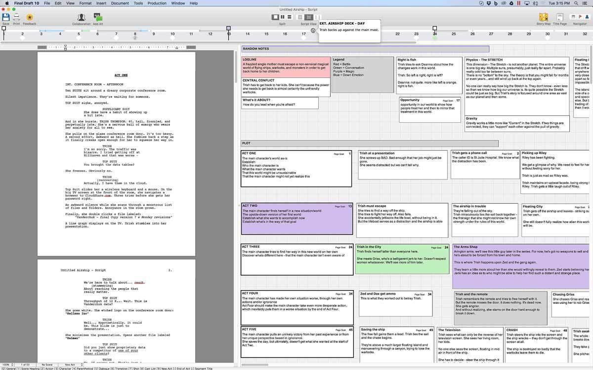 final draft 10 story map
