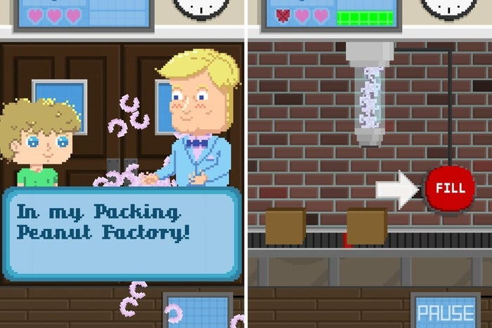 free android games 2016 peterpanic