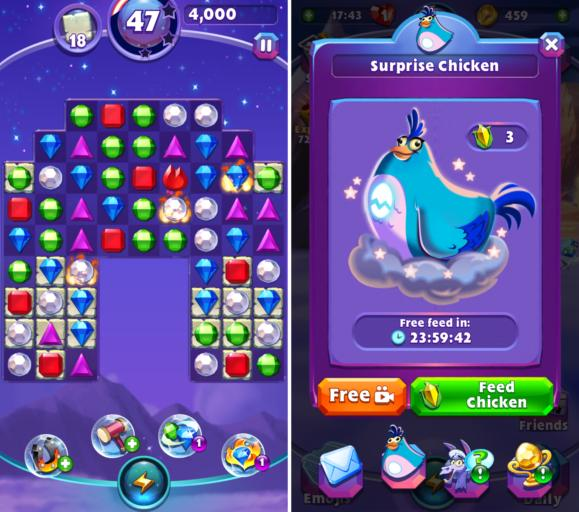 free ios games 2016 bejeweledstars