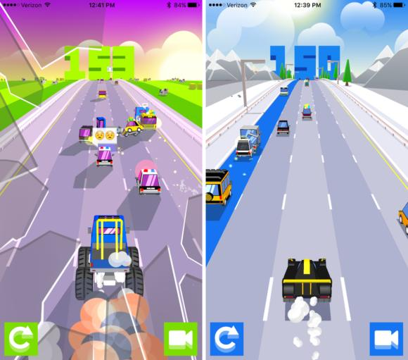 free ios games 2016 dashycrashy