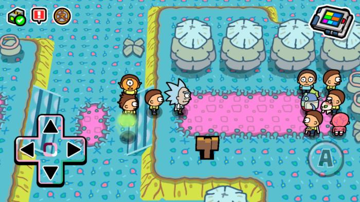 free ios games 2016 pocketmortys