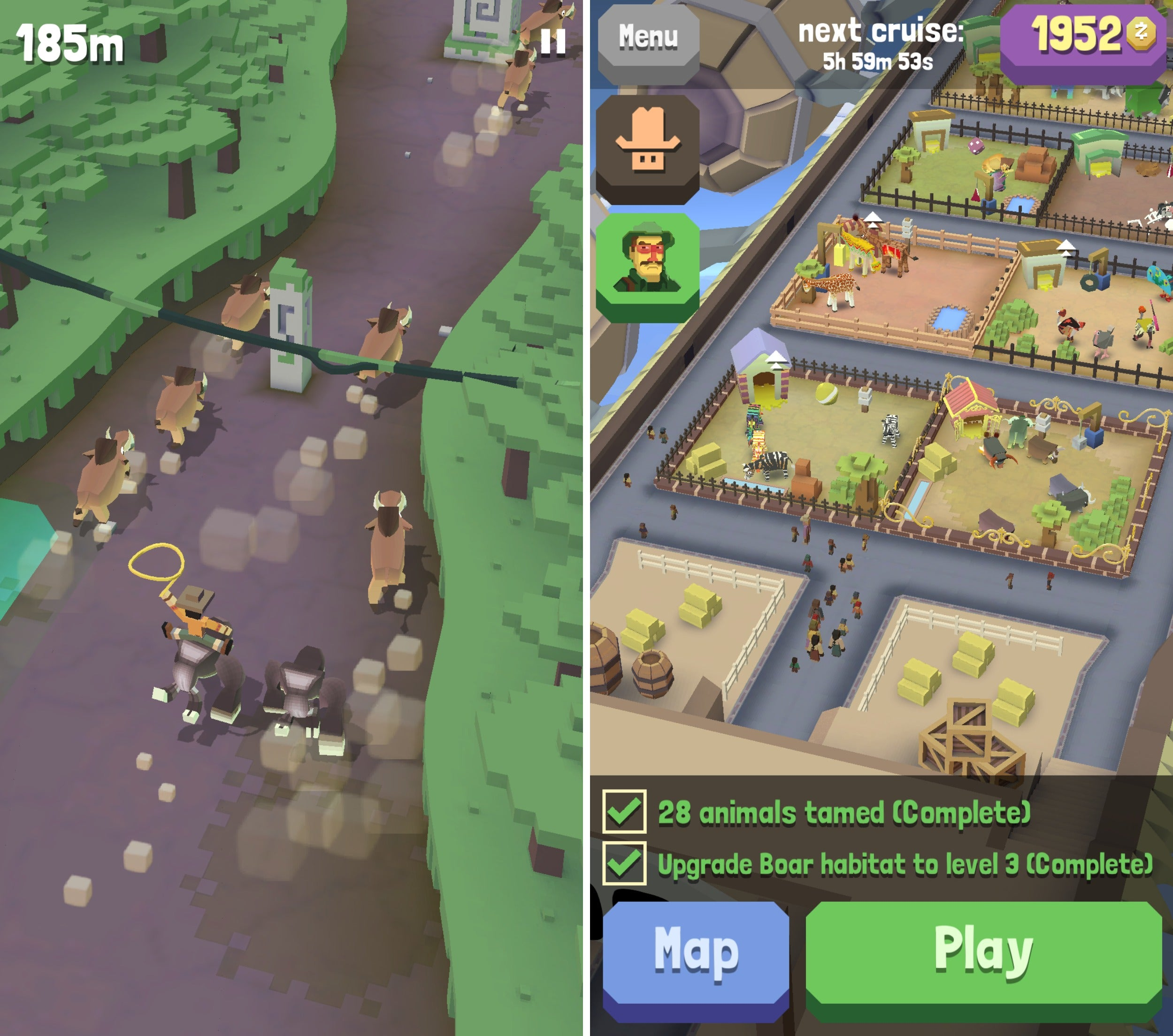 Our favorite free iOS games of 2016 | Macworld