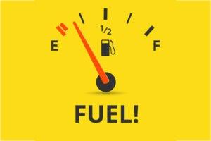 fuel splash screen