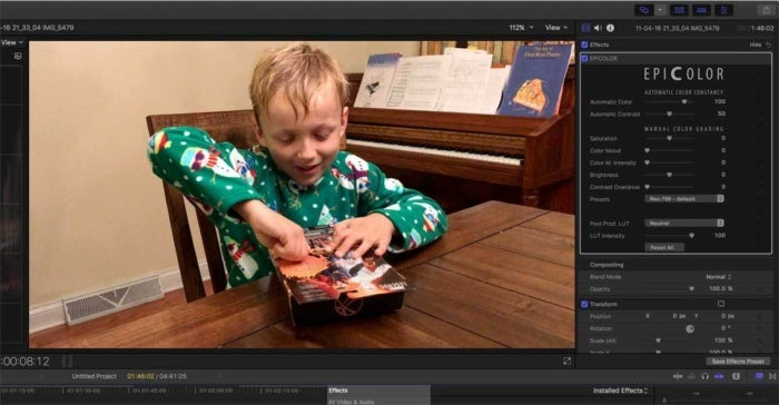FxFactory 6 review: Your one-stop supermarket for pro video plugins