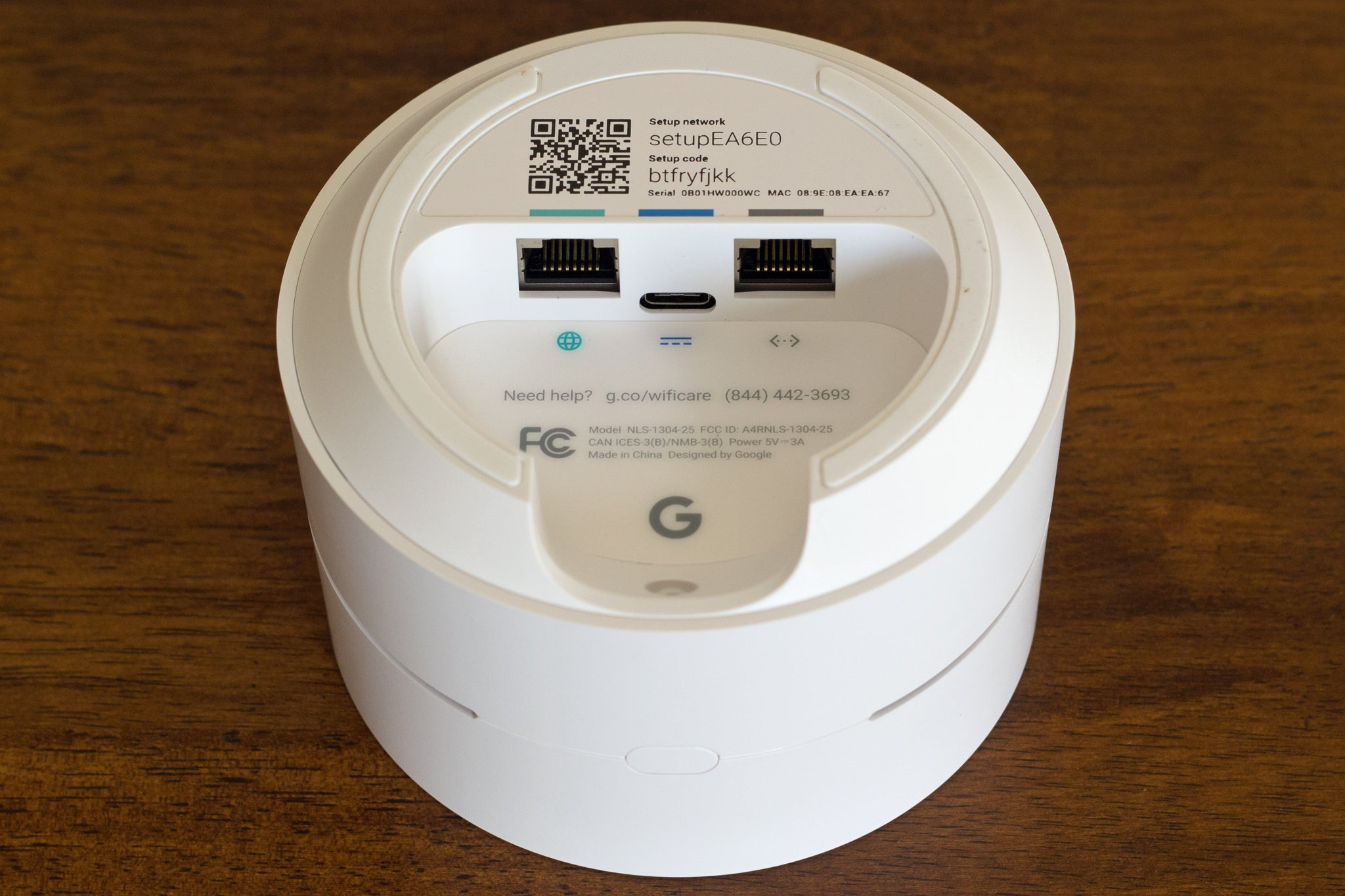 Google Wifi Review Mesh Networking Made Easy Pcworld Also Created A Future Diagram For How The Network Will Probably Be Ports