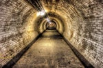 WANs, tunnels and tags are things of the past