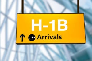 Trump's ban becomes an H-1B fight