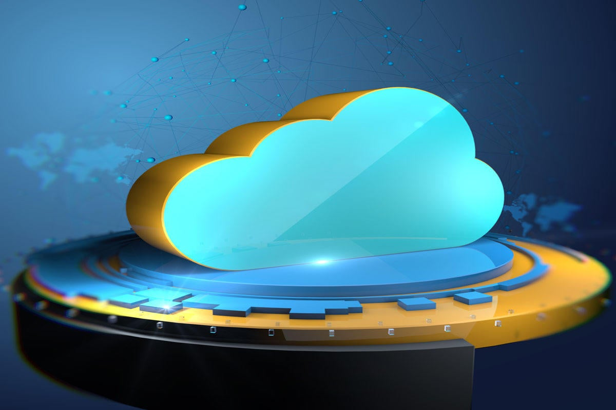 Public vs. private cloud: Why the public cloud is a real threat to security