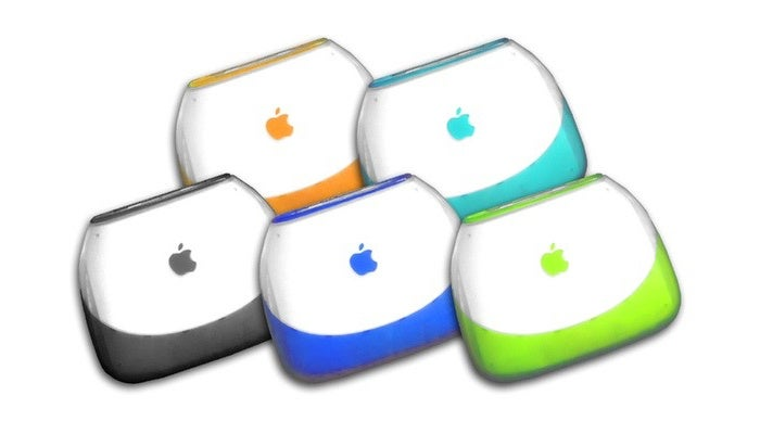 ibook flavors 700w