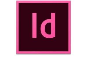 indesign cc 2017 icon