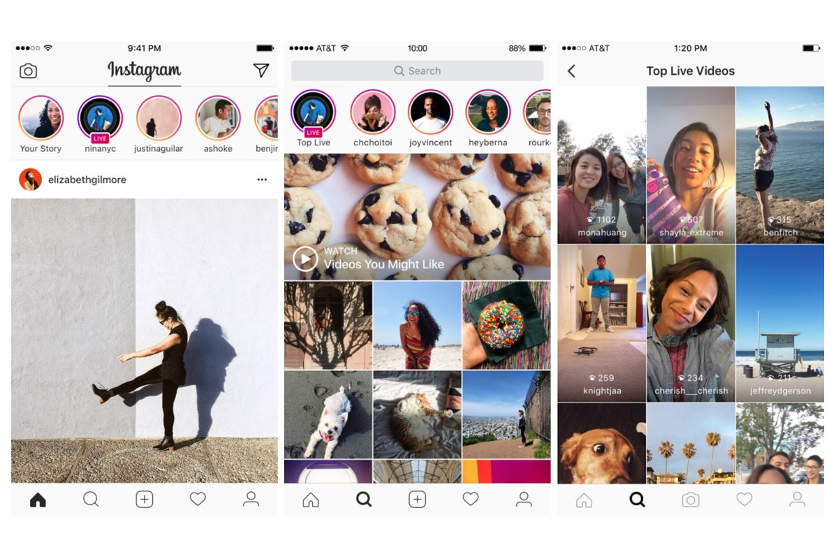 Our 10 favorite iOS apps of 2016: From Instagram Stories to