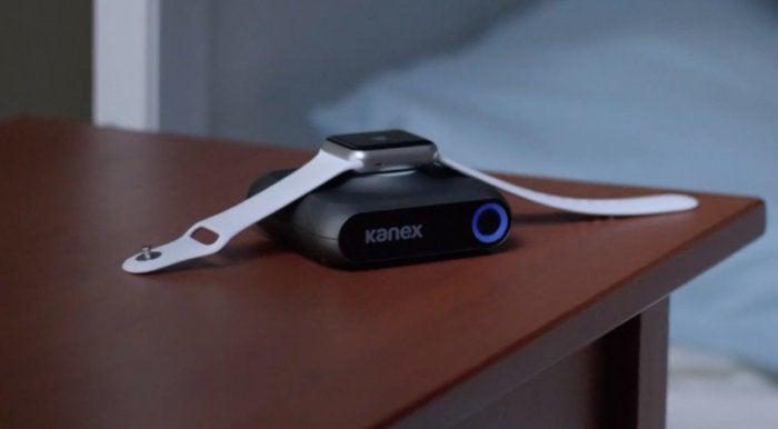 kanex gopower watch lifestyle