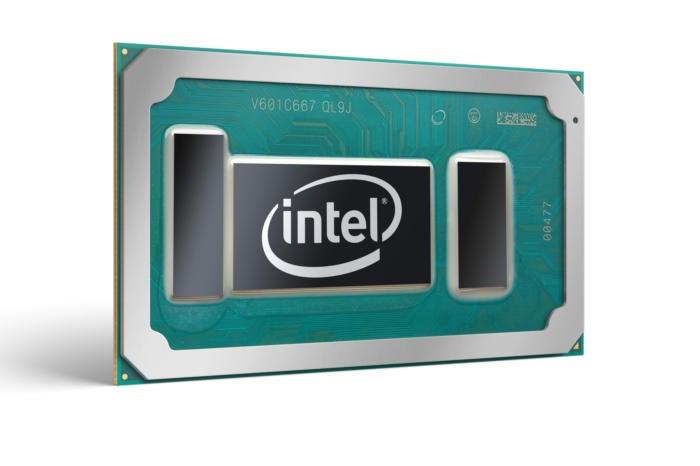 Intel Kaby Lake die render