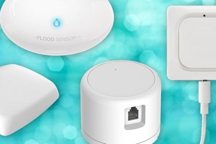 Best Home Water Leak Detector
