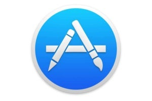mac app store icon sierra