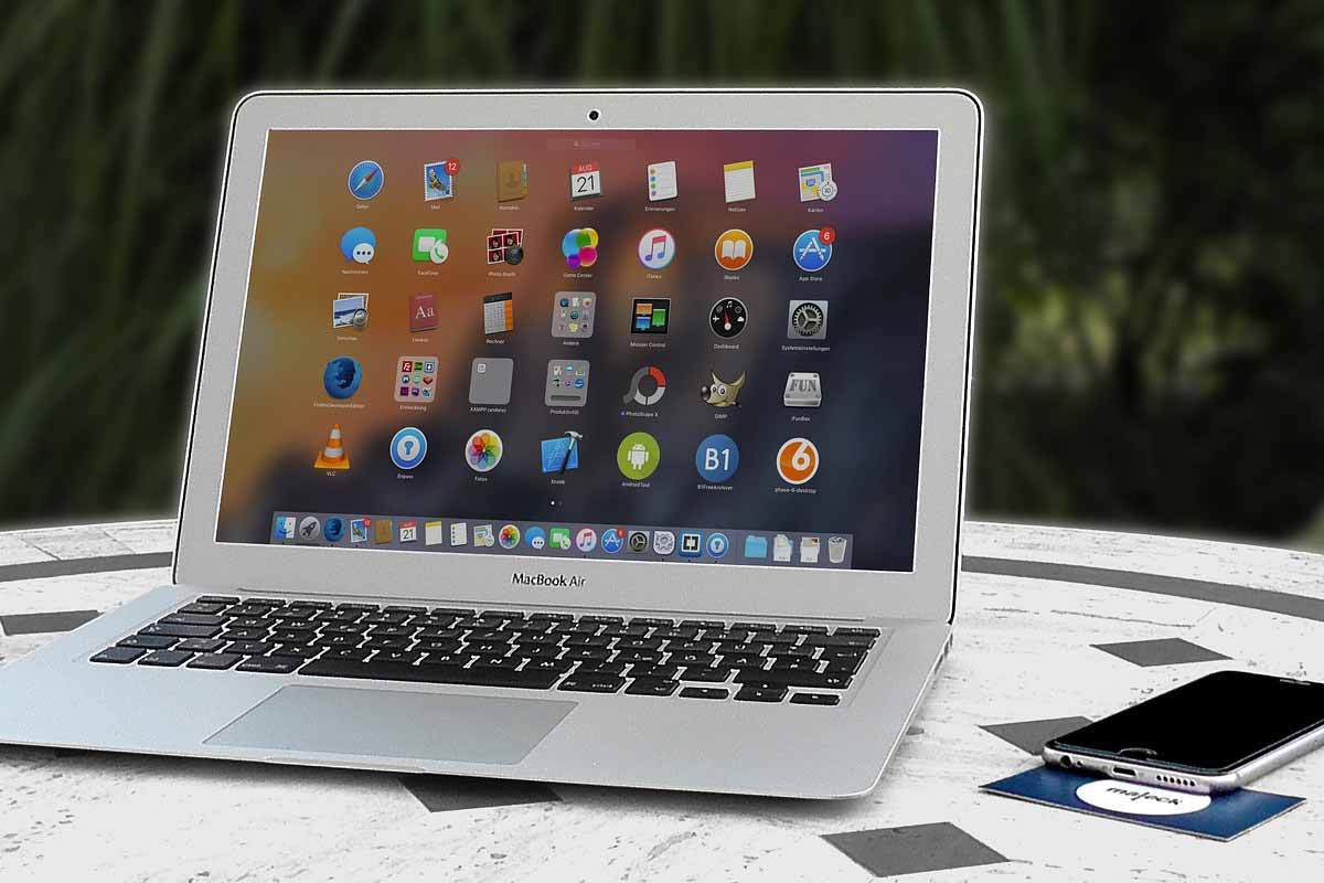 Apps For Mac 2016