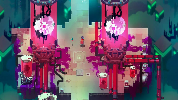 mac games 2016 hyperlightdrifter